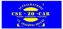 Cse-Zo-Car Autóalkatrész kereskedés